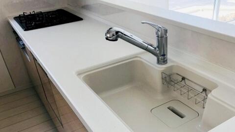 キッチン高さ システムキッチン01 W480